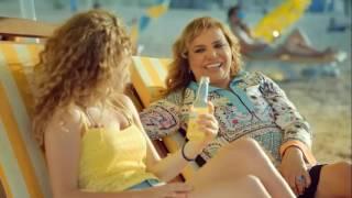 Uludağ Limonata Şekersiz Reklam Filmi (Yaz - 2016)
