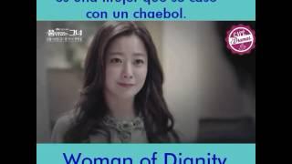 Video Woman of Dignity/estreno junio download MP3, 3GP, MP4, WEBM, AVI, FLV Juni 2018