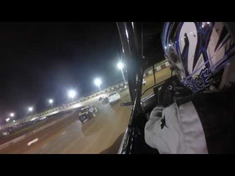 Rome Speedway | Street Stinger - Feature 5/28/17