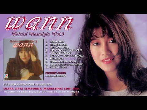 WANN - Koleksi Nostalgia Vol.3 HD (Full Album 1992)
