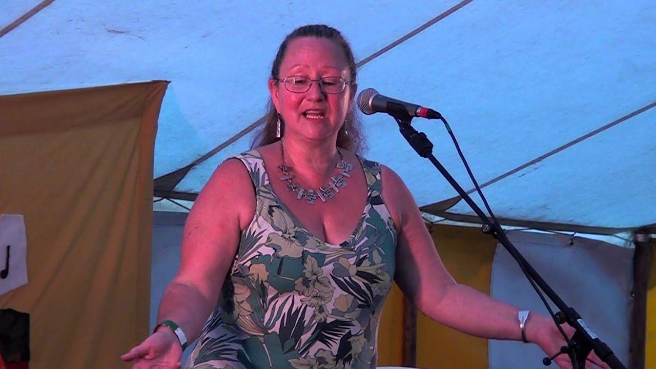 Hilary Ward@Moira Furnace Folk Festival 2013 - YouTube