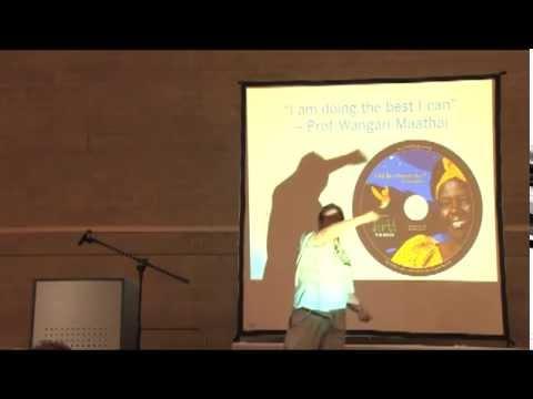 Dave Hampton - Schumacher Lectures 2013