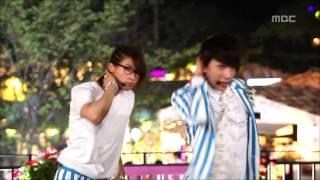 B1A4 - Baby Good night, 비원에이포 - 잘자요 굿나잇, Music Core 20120616