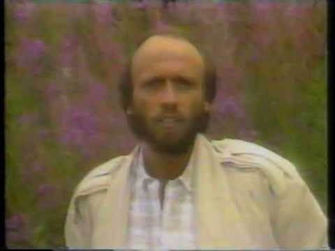 MAURICE GIBB Hold Her In Your Hand -Musicvideo-