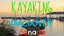 KAYAK VANCOUVER | EAGLE HARBOUR WEST VANCOUVER