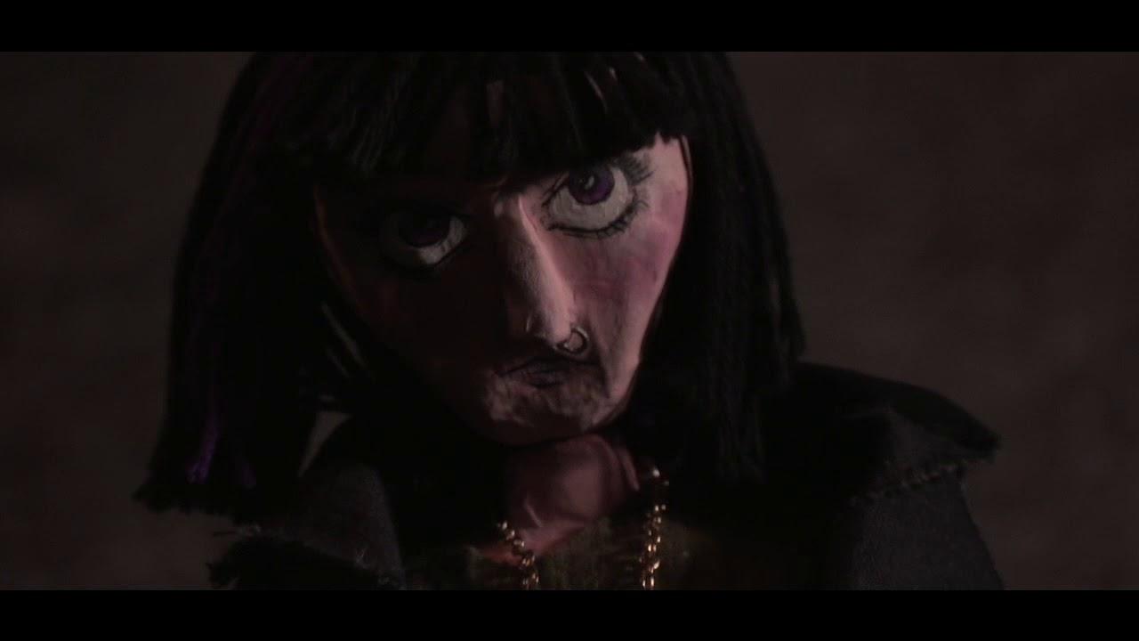 Das Schwarze Herz Trailer
