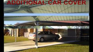 D & G Carport & Awnings