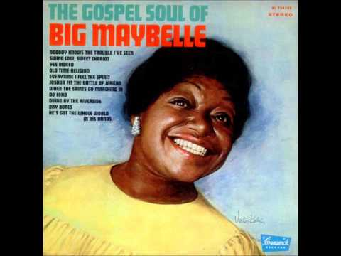 Big Maybelle -  Do Lord (Stereo HQ)