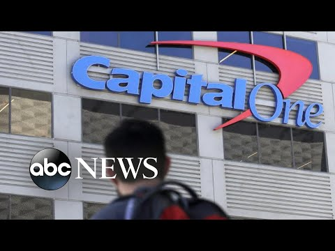 MORNING NEWS - The Hacker Who Released YOUR Capital One Data.