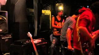 SILENT - Air Mata Dunia - Lets Rock ( KMRB ) - WW Cafe