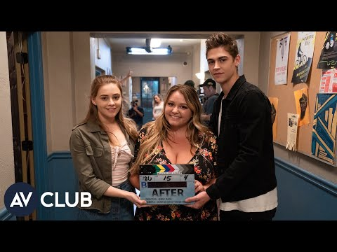 Author Anna Todd talks After and the stigmas surrounding fan fiction ...