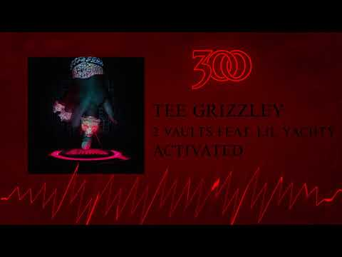 Tee Grizzley - 2 Vaults (ft. Lil Yachty) | 300 Ent (Official Audio)