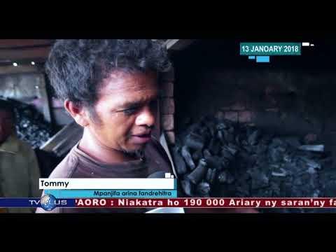 VAOVAO DU 13 JANVIER 2018 BY TV PLUS MADAGASCAR