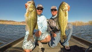 Matt Vs Tim - Fishing Challenge!!