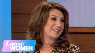 Loose Women Legend Jane McDonald Looks Back at Her Iconic Moments | Loose Women