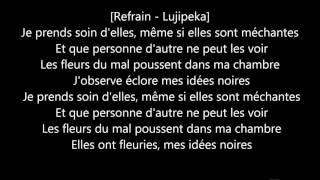 Lujipeka, Yro (Columbine) - Fleurs du Mal (paroles)