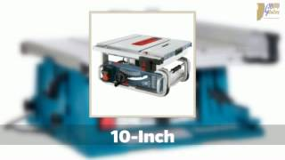 Best Portable Table Saw In 2014