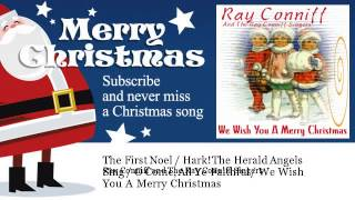 Watch Ray Conniff Hark The Herald Angels Sing video