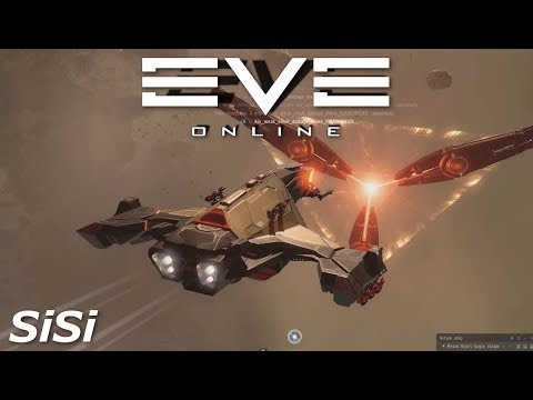 EVE Online - sisi - Abyssal deadspace first look