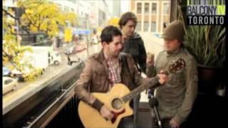 VALENTINE BLACK - MORE THAN NEW YORK (BalconyTV)