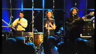 CAPERCAILLIE Both Sides The Tweed 1992