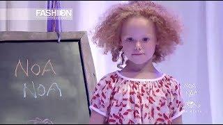 NOA NOA MINIATURE Spring 2014 Copenhagen - Fashion Channel