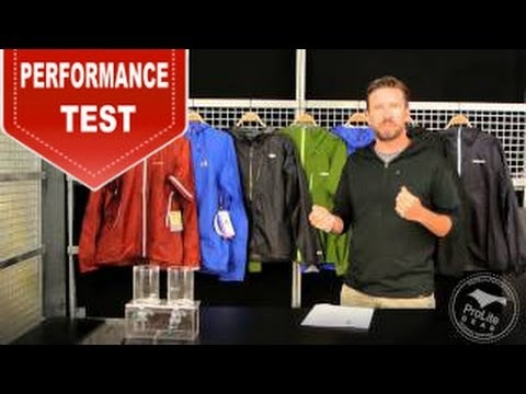 Best Lightweight Rain Jacket Reviews - YouTube