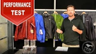 Best Lightweight Rain Jacket Reviews