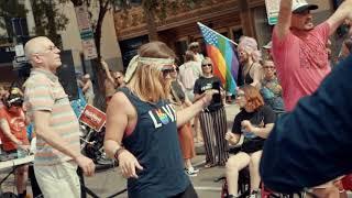 Columbus #GayPenceParty