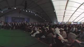 International Bai'at #360 #JalsaConnect