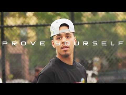 FREE J. Cole x Kendrick Lamar Type Beat - Prove Yourself (Prod. Luke White)