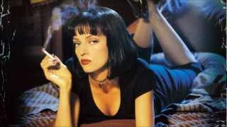 Pulp Fiction - Soundtrack - Surf Rider