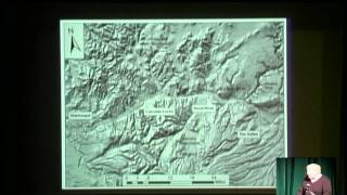 Geology Lecture Series February 16, 2013