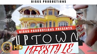 Govana (Deablo) - Fresh To The Bone [Uptown Lifestyle Riddim] March 2016