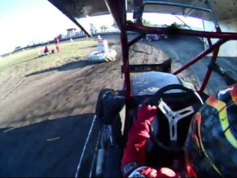 Sunday, 6-28-09, Wavelink Raceway, Multis Heat 1