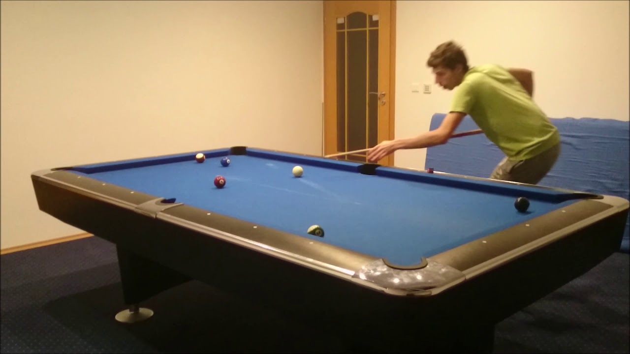 WORLD RECORD FASTEST TIME TO CLEAR A POOL TABLE SECONDS - Clear pool table