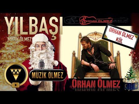 Kül - Orhan ÖLMEZ