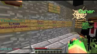 ماين كرافت دعم سيرفرات | Minecraft Servers