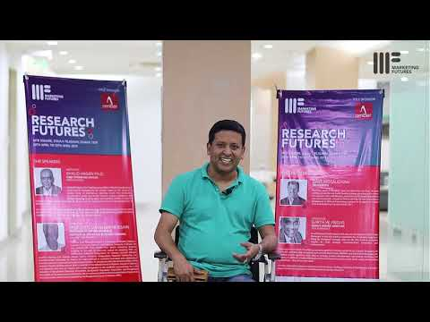 Participant Feedback from Partex Group || Research Futures || Marketing Futures