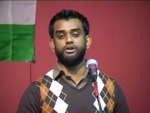 Shamil Jorda Friends of Al Aqsa Palestine Solidarity Campaign Tower Hamlets