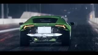1439 WHP Lamborghini Huracan TwinTurbo GTT-X. First test runs.