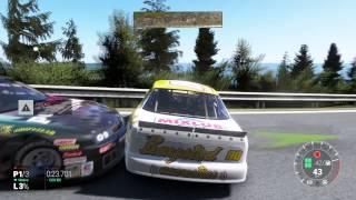 Project CARS crash glitch bug