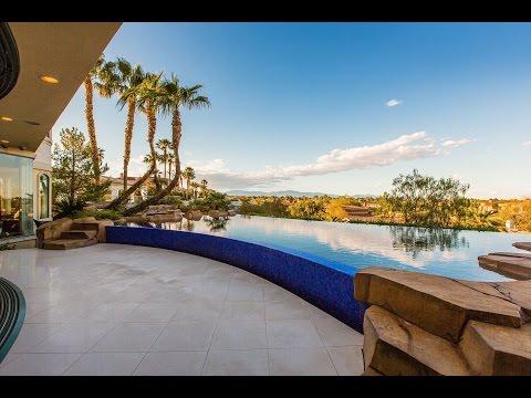 Luxury Home - 5114 Spanish Hills, Las Vegas NV