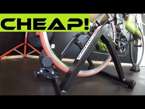 Why I Would Not Buy A Cheap Turbo Trainer For 70 Review And