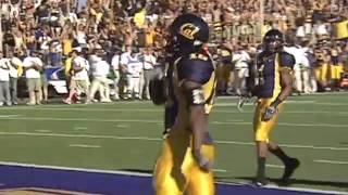 Cal Football: Marshawn Lynch Ultimate Highlight