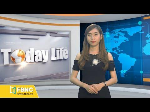 Tin Tức 24h Mới Nhất Hôm Nay 19/2/2020 | Bản Tin Today Life - FBNC TV