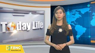 Tin tức 24h mới nhất hôm nay 19/2/2020   Bản tin Today life - FBNC TV