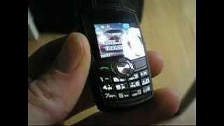 """""""NEW"""" BMW key phone Mini telefono BMW 1:1"""