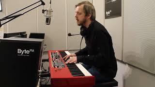 """Teitur live im ByteFM Magazin: """"Sara"""""""