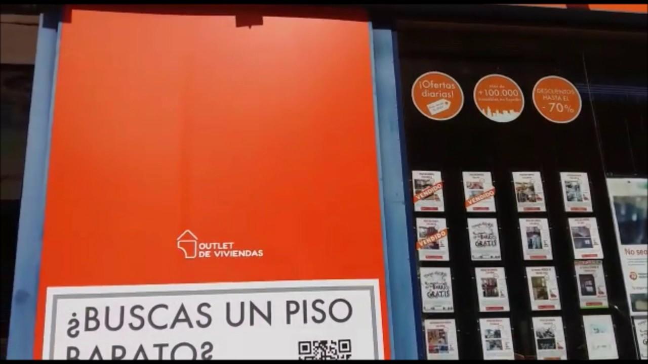 Outlet De Viviendas En Valencia Youtube